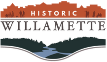 Historic Willamette Main Street