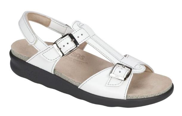 SAS Women's Captiva T-Strap Sandal Image