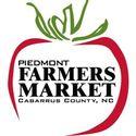 Piedmont Farmers Market