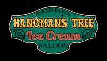 Hangman's Tree Ice Cream Saloon