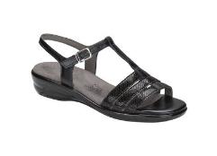 SAS Women's Capri T-Strap Sandal Image