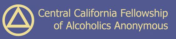 Alcoholic Anonymous - Central California Fellowship