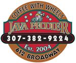 The Java Peddler