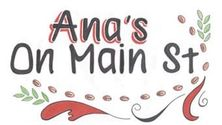 Ana's on Main St