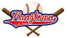 Hangtown Little League