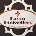 Bayou Booksellers