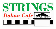 Strings Cafe