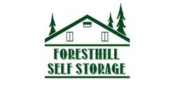 Foresthill Self Storage