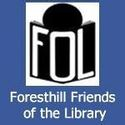 Foresthill Friends of the Library