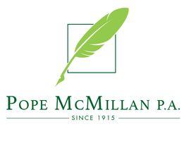 Pope McMillan, PA