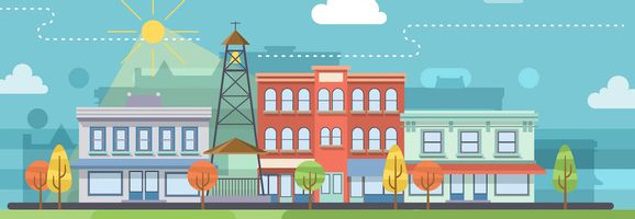 Main Street Placerville & Beyond