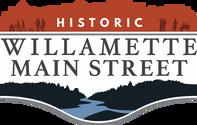 Historic Willamette Main Street