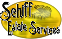 Schiff's Estate Sale Services & Building