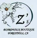 Z's Boardwalk Boutique