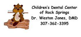 Children's Dental Center of Rock Springs