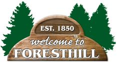 Foresthill Divide Chamber of Commerce