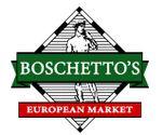 Boschetto's European Market