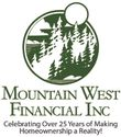Crystal Miller - Mountain West Financial