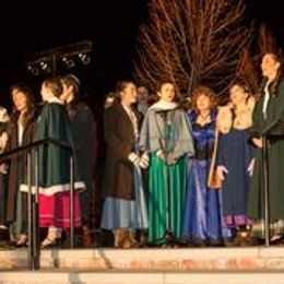 Sutter Street Theater performs Holiday in the Hills