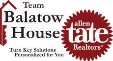 Allen Tate Realtors- Team Balatow-House