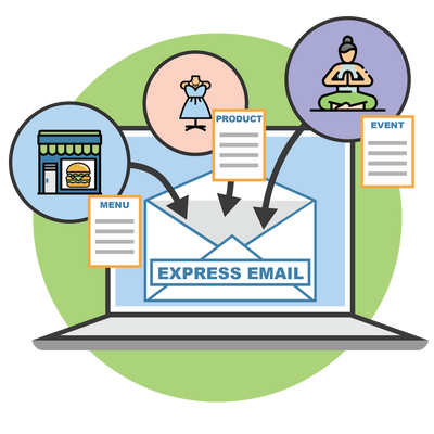 Express Email