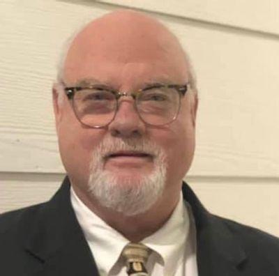 Anthony Kaiser  Foley Main Street Board Member