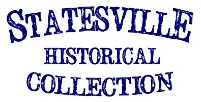 Statesville Historical Collection