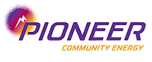 Pioneer Community Energy