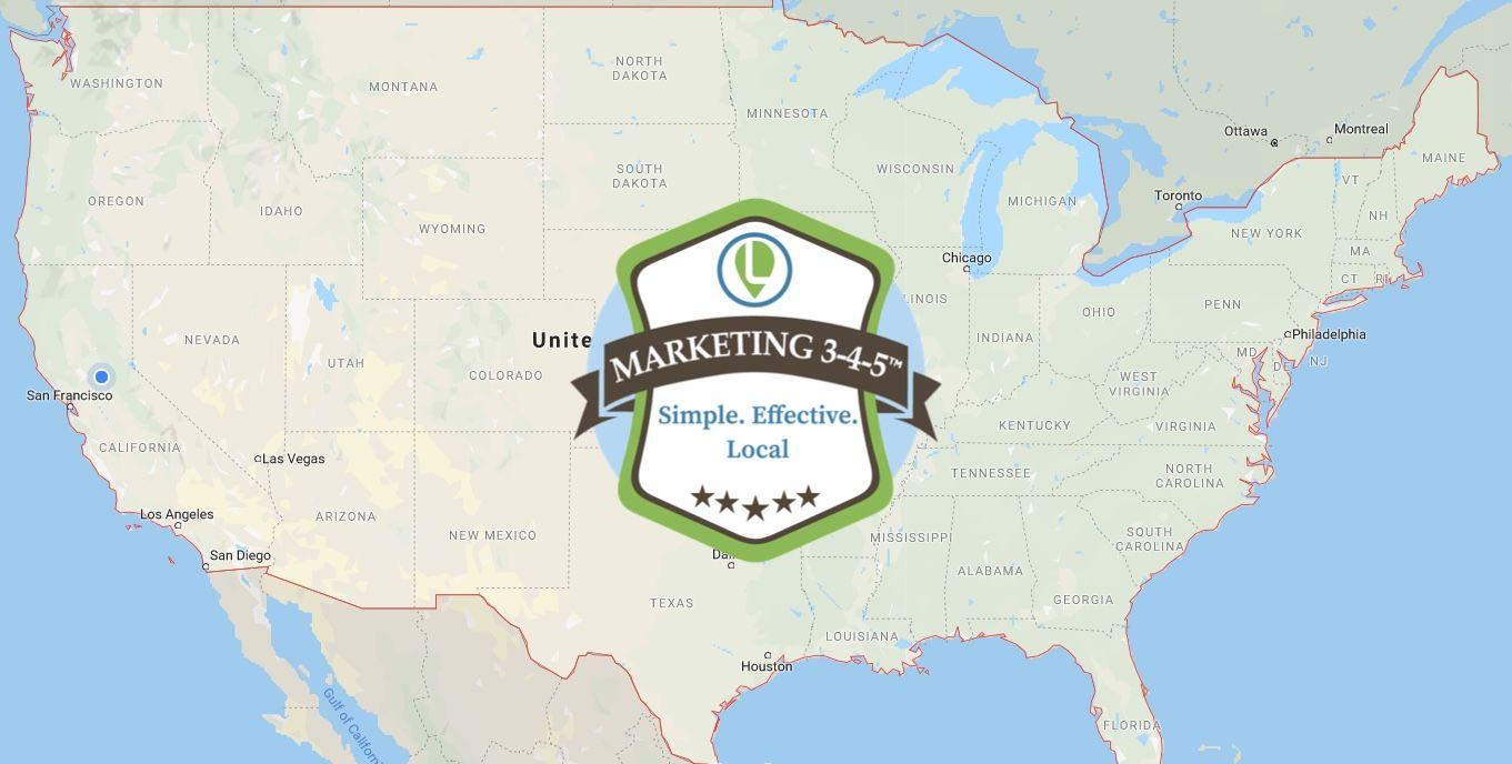 Marketing 3-4-5™ Workshop Registration - Laurel, MD Businesses Image