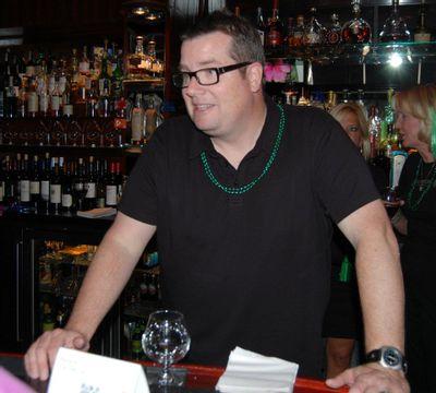 Steven Jack of OnlyOswego.com